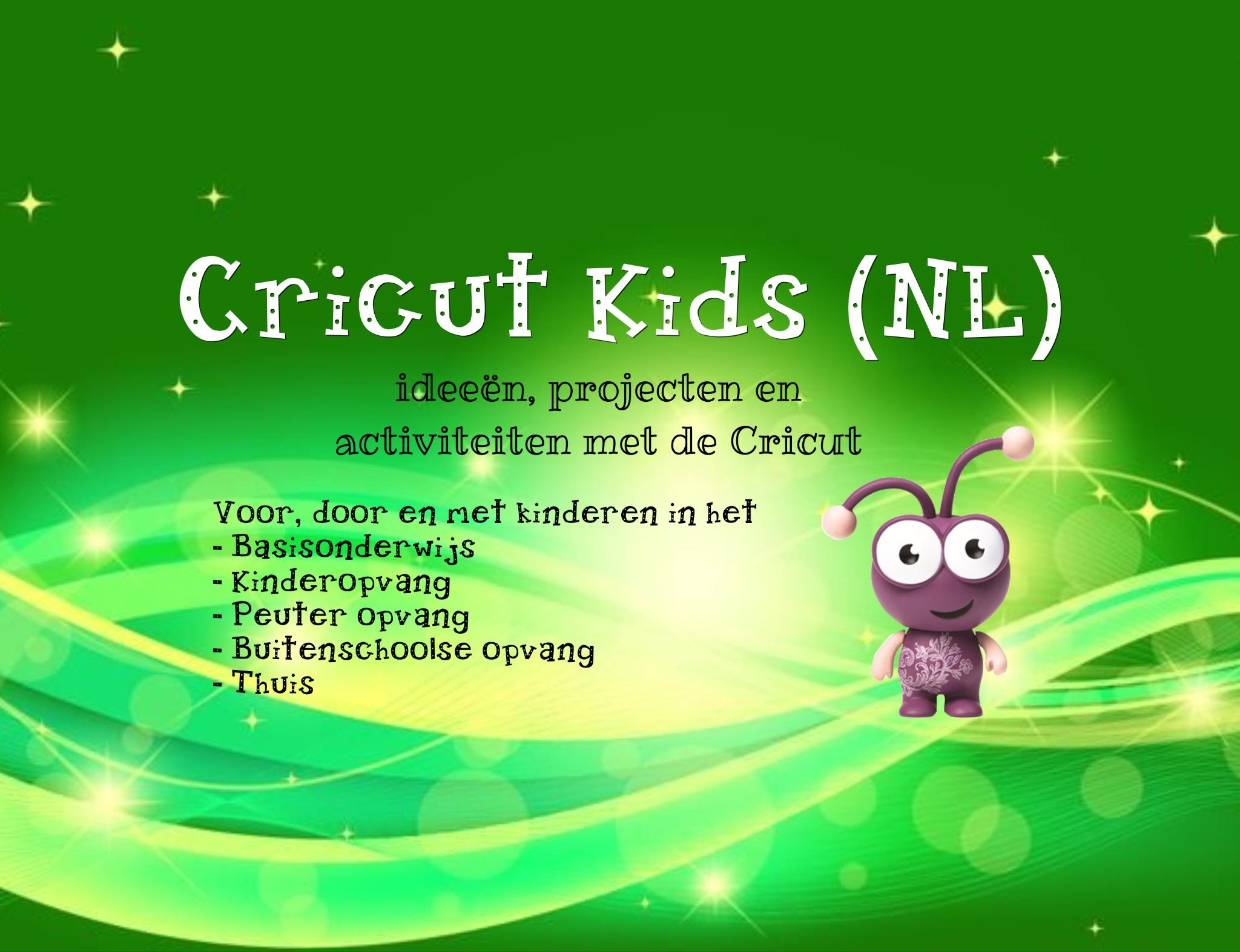 Cricut Kids
